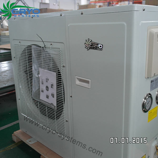 Copeland Condensing Units And Air Cooled Condensing Unit