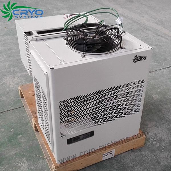 Refrigeration Units Wall Mounted Monoblock Units Cryo Systems